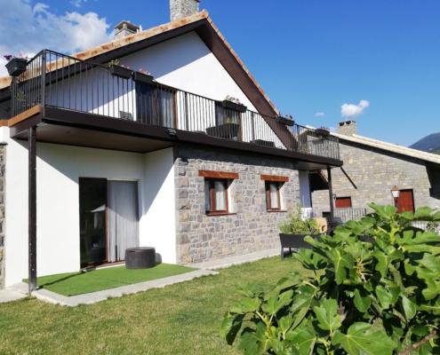 Casa Rural de Gavin Biescas